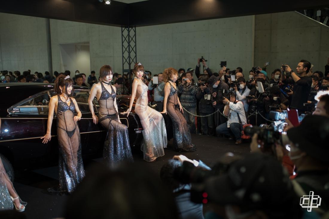 Journey To Tokyo Part Tokyo Auto Salon Life - 2018 car show dc
